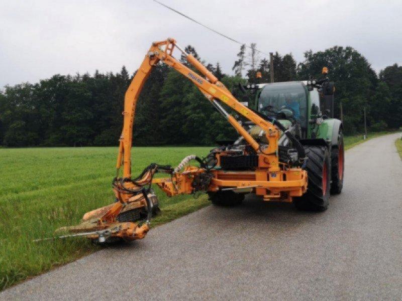 Traktor des Typs Fendt 718 Vario Profi, Gebrauchtmaschine in Pfarrkirchen (Bild 1)