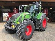 Traktor типа Fendt 718 Vario S 4 Profi Plus в Titz