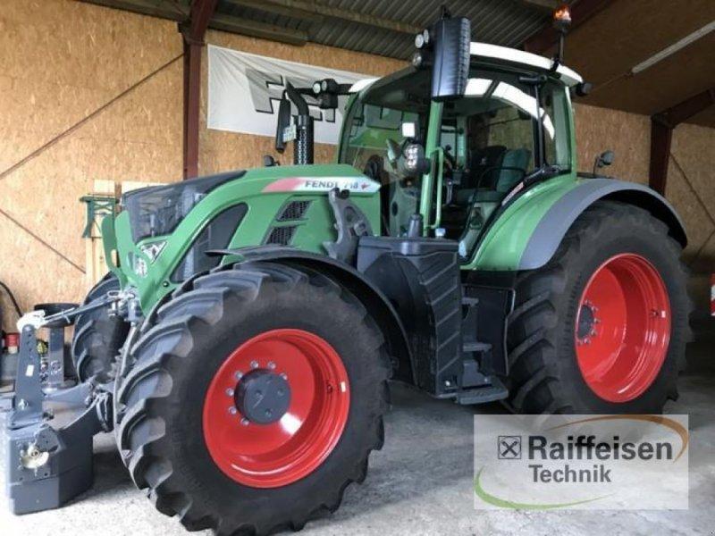 Bild Fendt 718 Vario S4 (133 kW) -