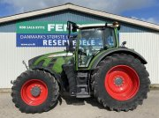 Traktor типа Fendt 718 Vario S4 Power Plus med F-PTO, Gebrauchtmaschine в Rødekro