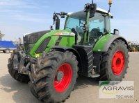 Fendt 718 VARIO S4 POWER PLUS Traktor