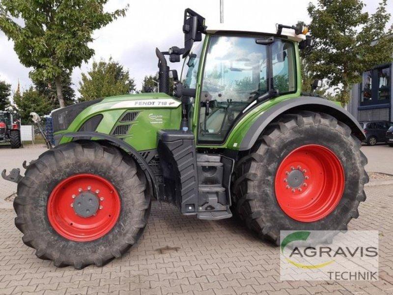 Traktor tipa Fendt 718 VARIO S4 POWER PLUS, Gebrauchtmaschine u Walsrode (Slika 1)