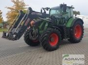 Traktor des Typs Fendt 718 VARIO S4 POWER, Gebrauchtmaschine in Calbe / Saale