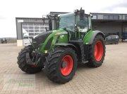 Traktor типа Fendt 718 Vario S4 Power, Gebrauchtmaschine в Coppenbruegge