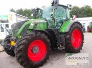 Traktor des Typs Fendt 718 VARIO S4 POWER, Gebrauchtmaschine in Gyhum-Nartum