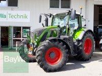 Fendt 718 VARIO S4 PROFI   # 126 Traktor