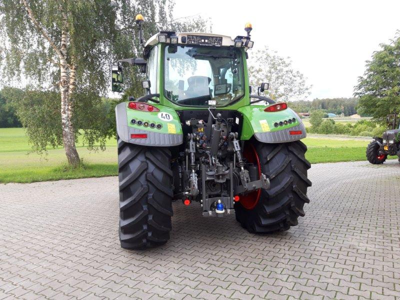 Traktor des Typs Fendt 718 Vario S4 Profi Plus 720 722 724, Gebrauchtmaschine in Tirschenreuth (Bild 4)