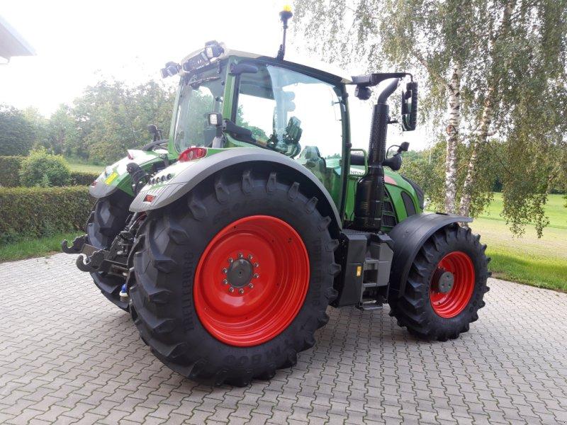 Traktor des Typs Fendt 718 Vario S4 Profi Plus 720 722 724, Gebrauchtmaschine in Tirschenreuth (Bild 5)
