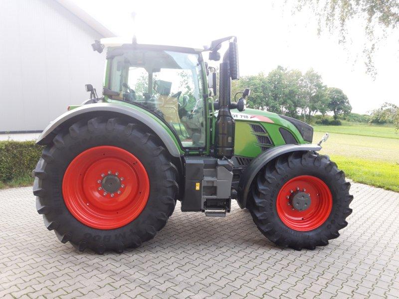 Traktor des Typs Fendt 718 Vario S4 Profi Plus 720 722 724, Gebrauchtmaschine in Tirschenreuth (Bild 6)