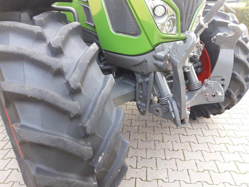 Traktor des Typs Fendt 718 Vario S4 Profi Plus 720 722 724, Gebrauchtmaschine in Tirschenreuth (Bild 11)