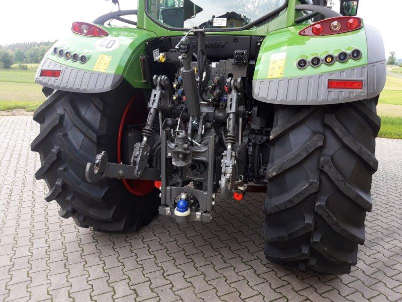 Traktor des Typs Fendt 718 Vario S4 Profi Plus 720 722 724, Gebrauchtmaschine in Tirschenreuth (Bild 14)