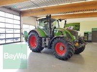 Fendt 718 Vario S4 Profi Plus mit Werksgarantie Traktor
