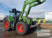 Fendt 718 VARIO S4 PROFI PLUS Traktor