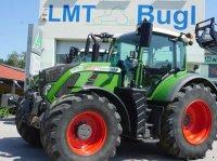 Fendt 718 Vario S4 Profi-Plus Traktor