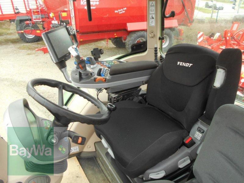 Traktor του τύπου Fendt 718 VARIO S4 PROFI PLUS, Gebrauchtmaschine σε Mindelheim (Φωτογραφία 11)