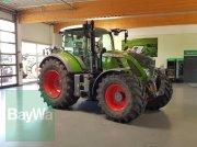 Traktor des Typs Fendt 718 Vario S4 Profi Plus, Gebrauchtmaschine in Bamberg