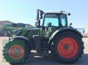 Traktor des Typs Fendt 718 Vario S4 Profi Plus, Gebrauchtmaschine in Obertraubling