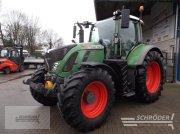 Fendt 718 Vario S4 Profi Plus Тракторы