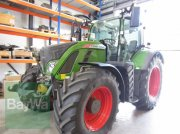 Fendt 718 VARIO S4 PROFI Traktor