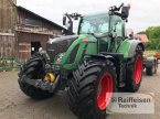 Traktor des Typs Fendt 718 Vario S4 ProfiPlus in Bad Oldesloe