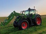 Fendt 718 Vario S4 Тракторы