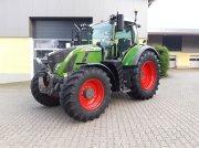 Traktor des Typs Fendt 718 Vario S4, Gebrauchtmaschine in Tirschenreuth