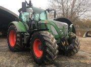 Fendt 718 Vario S4 Трактор