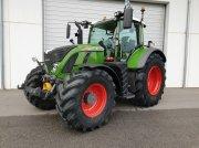 Fendt 718 Vario SCR 724 RTK Trimble Traktor