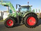 Traktor des Typs Fendt 718 Vario SCR Profi Plus RTK in Wülfershausen an der Saale