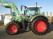 Traktor des Typs Fendt 718 Vario SCR Profi Plus RTK, Gebrauchtmaschine in Wülfershausen an der Saale
