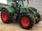 Traktor des Typs Fendt 718 Vario SCR Profi Plus in Wülfershausen