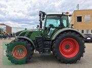 Traktor des Typs Fendt 718 Vario SCR Profi Plus, Gebrauchtmaschine in Obertraubling