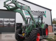Fendt 718 Vario SCR Profi Plus Трактор