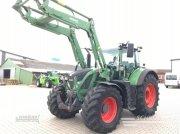 Traktor типа Fendt 718 Vario SCR Profi Plus, Gebrauchtmaschine в Twistringen