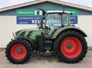 Fendt 718 Vario SCR Profi Тракторы