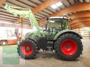 Traktor des Typs Fendt 718 VARIO SCR Profi, Gebrauchtmaschine in Mindelheim
