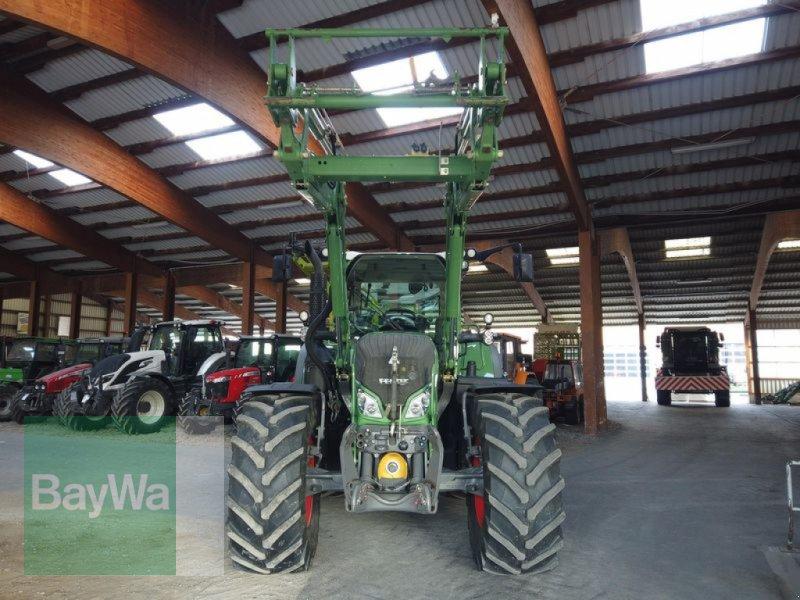 Traktor типа Fendt 718 VARIO SCR PROFI, Gebrauchtmaschine в Mindelheim (Фотография 3)