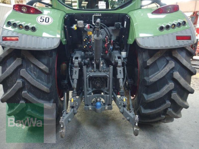 Traktor типа Fendt 718 VARIO SCR PROFI, Gebrauchtmaschine в Mindelheim (Фотография 6)