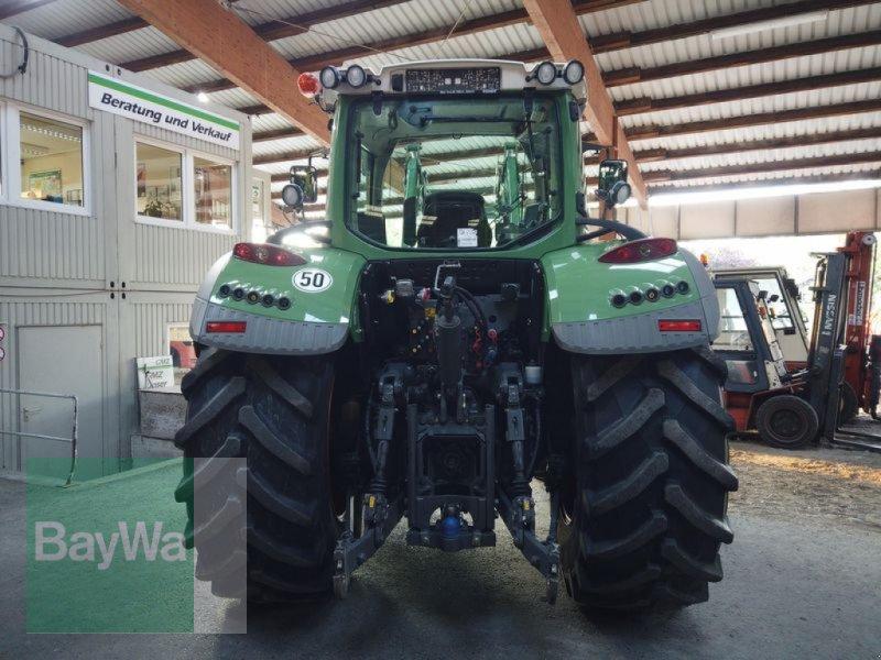 Traktor типа Fendt 718 VARIO SCR PROFI, Gebrauchtmaschine в Mindelheim (Фотография 5)