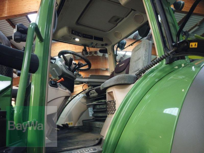 Traktor типа Fendt 718 VARIO SCR PROFI, Gebrauchtmaschine в Mindelheim (Фотография 7)