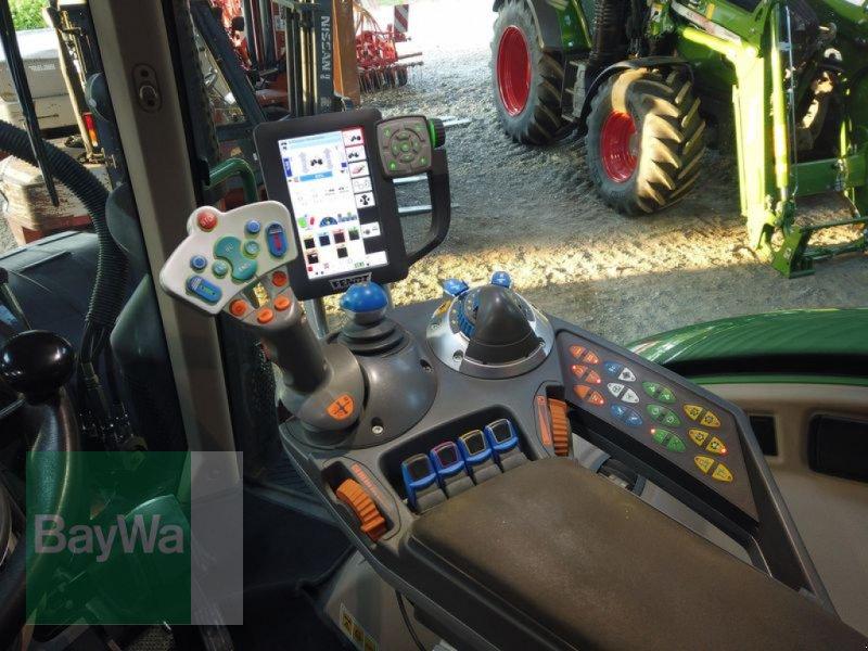 Traktor типа Fendt 718 VARIO SCR PROFI, Gebrauchtmaschine в Mindelheim (Фотография 9)