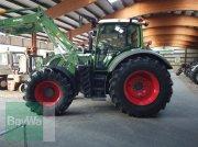 Traktor du type Fendt 718 VARIO SCR PROFI, Gebrauchtmaschine en Mindelheim