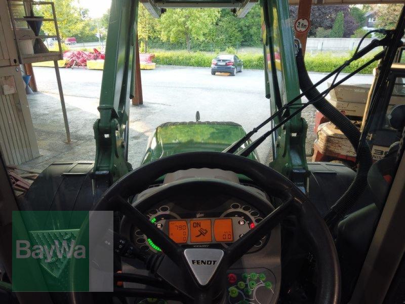 Traktor типа Fendt 718 VARIO SCR PROFI, Gebrauchtmaschine в Mindelheim (Фотография 10)