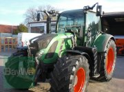 Fendt 718 Vario SCR Profi Traktor