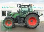 Traktor des Typs Fendt 718 Vario SCR Profi in Straubing
