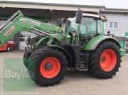 Traktor του τύπου Fendt 718 VARIO SCR PROFI, Gebrauchtmaschine σε Eggenfelden
