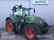 Traktor des Typs Fendt 718 Vario SCR Profi, Gebrauchtmaschine in Holdorf