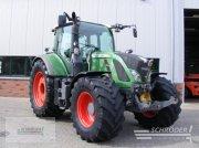 Fendt 718 Vario SCR Profi Tractor