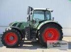 Traktor des Typs Fendt 718 Vario SCR Profi in Holle