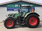 Fendt 718 Vario SCR ProfiPlus med F-PTO Трактор